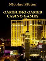 Gambling games   Casino games PDF