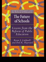 The Future Of Schools PDF