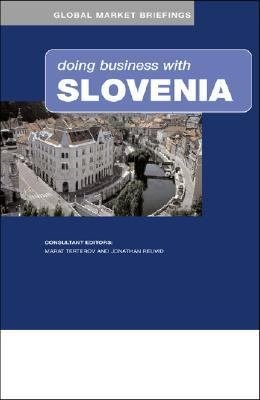 Doing Business with Slovenia PDF