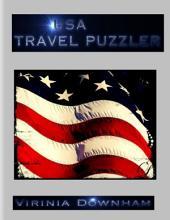 USA Travel Puzzler