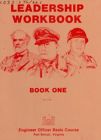 Leadership Workbook PDF