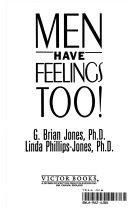 Men Have Feelings Too  PDF