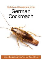 Biology and Management of the German Cockroach PDF