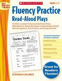 Fluency Practice Read Aloud Plays PDF