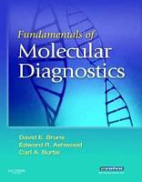 Fundamentals of Molecular Diagnostics PDF