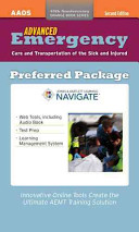 Advanced Emergency Care and Transportation of the Sick and Injured Preferred Package PDF