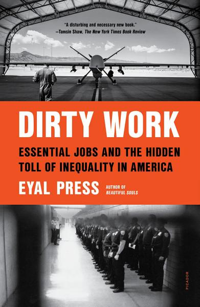 Download Dirty Work Book