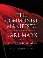 The Communist Manifesto  A Modern Edition PDF