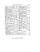 Catalogue des huit collections qui composent son musée minéralogique