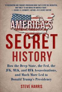 America s Secret History Book