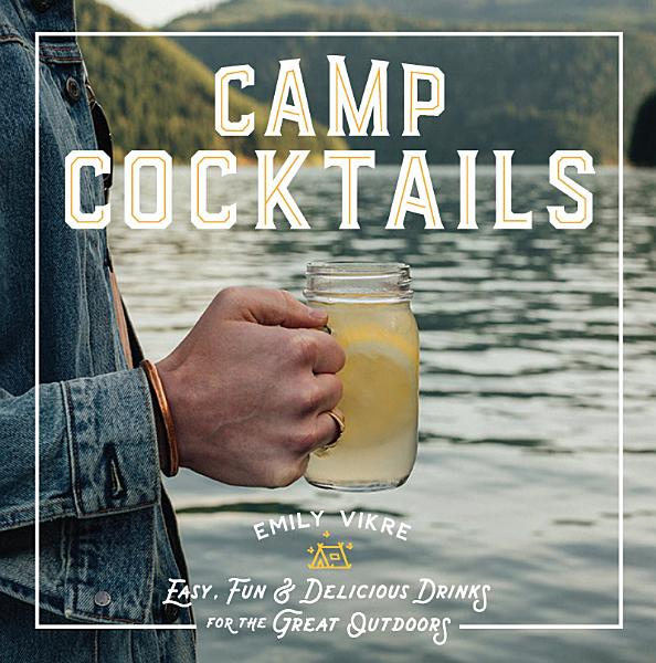 Download Camp Cocktails Book