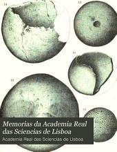 Memorias da Academia Real das Sciencias de Lisboa: Classe de Sciencias Mathematicas, Physicas e Naturaes, Volume 6,Parte 1