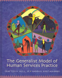The Generalist Model Of Human Services Practice Book PDF