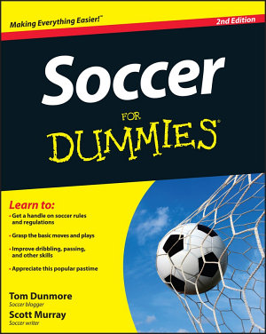 Soccer For Dummies PDF