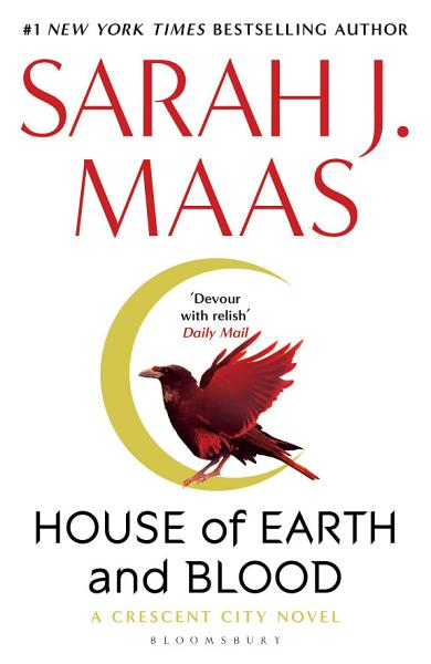 Download House of Earth and Blood Book