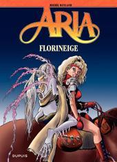 Aria – tome 25 - Florineige