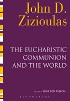 The Eucharistic Communion and the World PDF