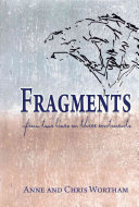 Fragments--from Two Lives on Three Continents