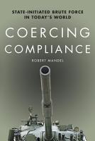 Coercing Compliance PDF