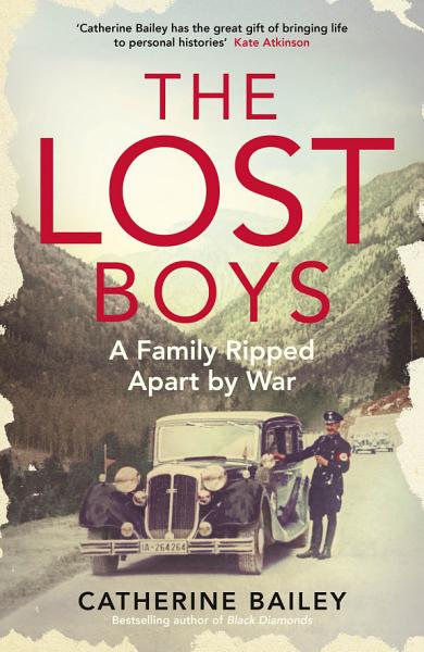 Download The Lost Boys Book