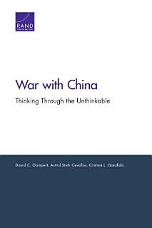 War with China Book