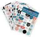 Essentials Mom s Planner Stickers