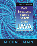 Data Structures and Other Objects Using Java PDF
