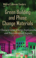 Green Building and Phase Change Materials