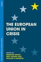 The European Union in Crisis PDF