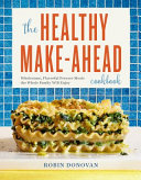 Make Ahead Cookbook