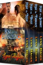 Rise of the Changelings Collection, Volume 1 [Box Set 48]