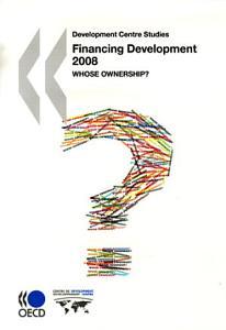 Financing Development 2008 PDF
