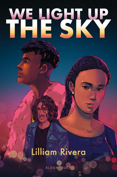 Download We Light Up the Sky Book