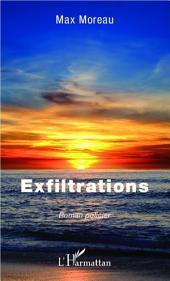 Exfiltrations: Roman policier