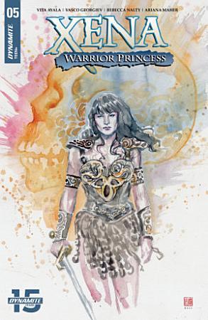 Xena  Warrior Princess  5 PDF