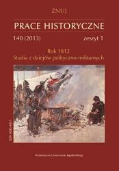 Prace Historyczne 2013  Numer 140  1  PDF