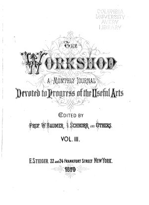 The Workshop PDF