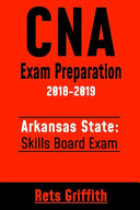 CNA Exam Preparation 2018 2019  Arkansas State Skills Board Exam PDF
