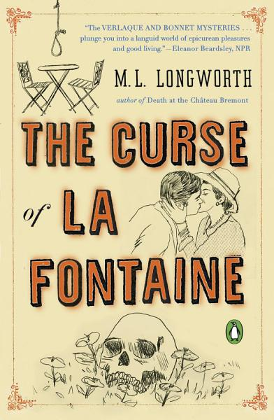 Download The Curse of La Fontaine Book