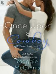 Once Upon A Cowboy Book PDF