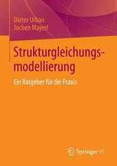 Strukturgleichungsmodellierung: Ein Ratgeber für die Praxis