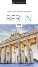 DK Eyewitness Travel Guide Berlin PDF