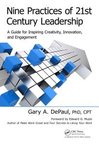 Nine Practices of 21st Century Leadership PDF