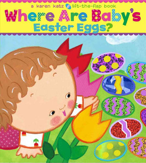 Where Are Baby s Easter Eggs