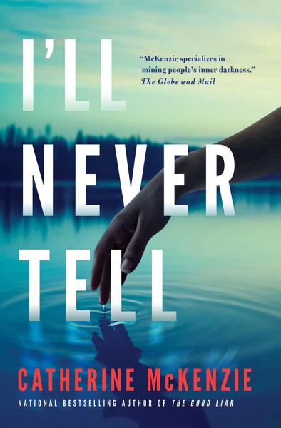 Download I ll Never Tell Book