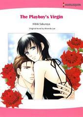 The Playboy's Virgin: Harlequin Comics