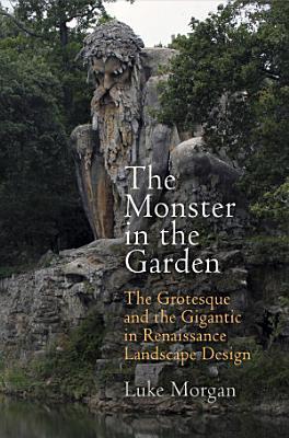 The Monster in the Garden PDF