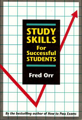Study Skills for Successful Students PDF