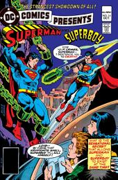 DC Comics Presents (1978-) #14