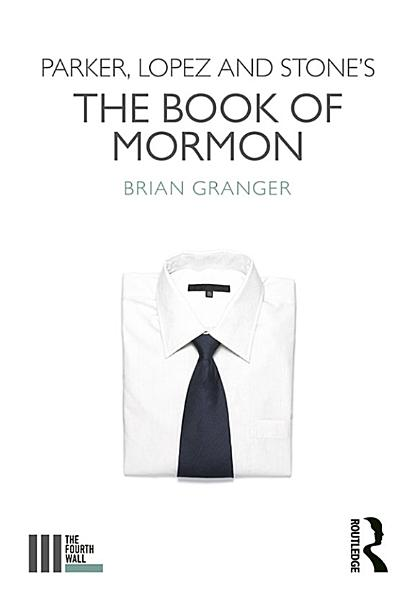 Download Parker  Lopez and Stone s The Book of Mormon Book
